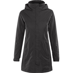 Helly Hansen Aden Insulated Coat Damen black
